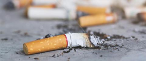 Hur ska vi ha det med rökningen i centrum?
