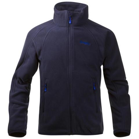 Bolga Youth Jacket - Navy