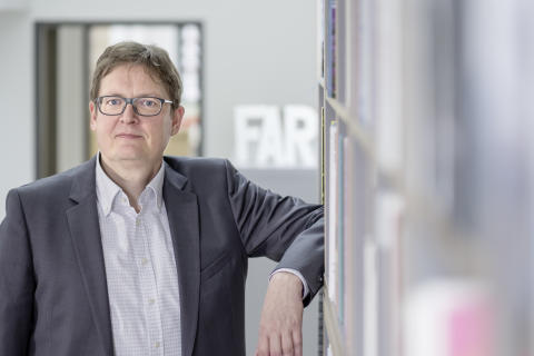 Frank A. Reinhardt, Inhaber Agentur far.consulting