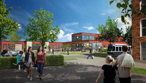 Green Innovation Park i Uppsala får sex miljoner kronor