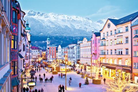 Kändistätt i exklusiva Lech-Zürs och citynära skidåkning i Alpernas huvudstad Innsbruck – STS Alpresors nyheter sticker ut