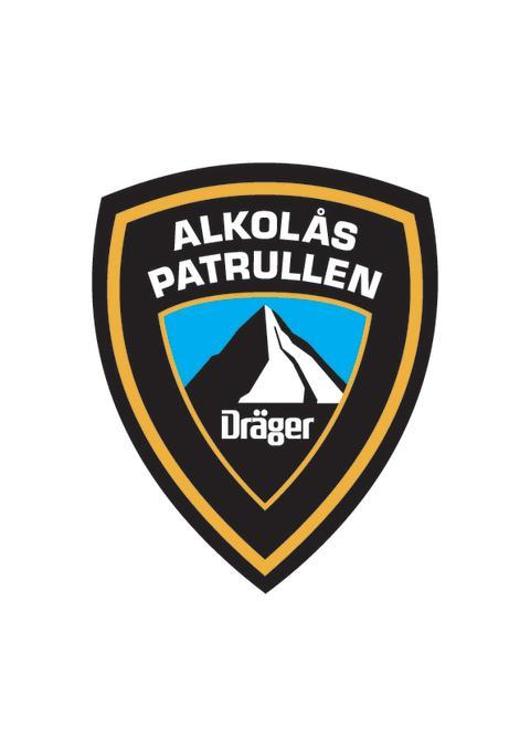 Alkolåspatrullen i Sälen 25/2 - 2/3