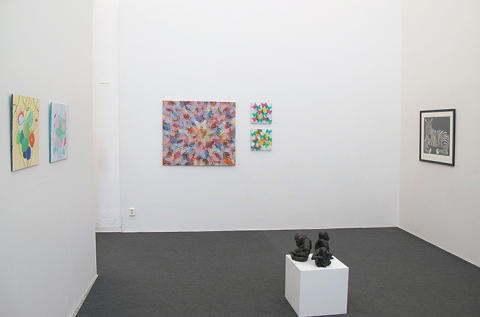 20 september öppnar Örebro konsthall utställningen Jubilarens val