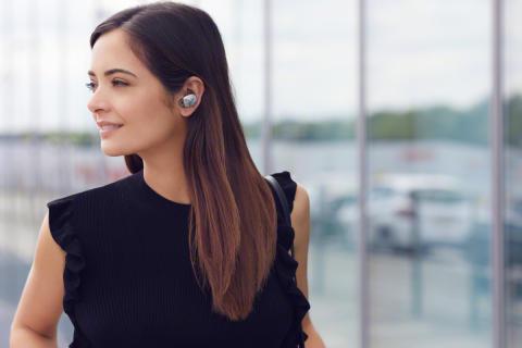 Sony lanserer nye lyd- og mobilprodukter på IFA 2017