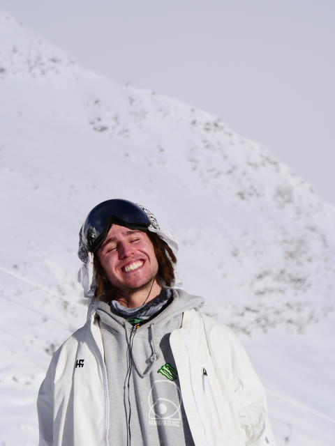 Harlaut tar silver i X-Games Aspen
