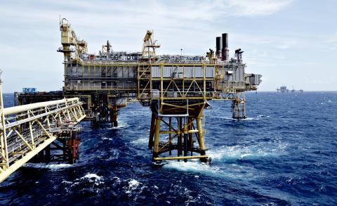 Energistyrelsen godkender salget af Mærsk Olie og Gas A/S