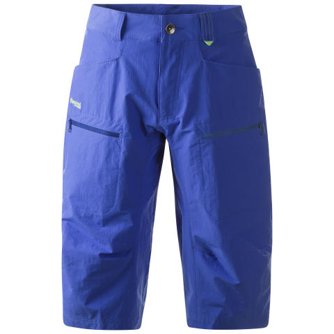 Utne Pirat Pants - Warm Cobalt/Ink Blue