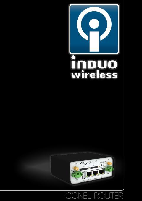 3G router, 4G router, GPRS router, EDGE router -en översikt