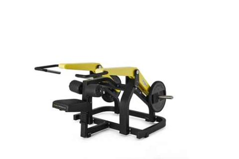 Pure Strength Seated Dip