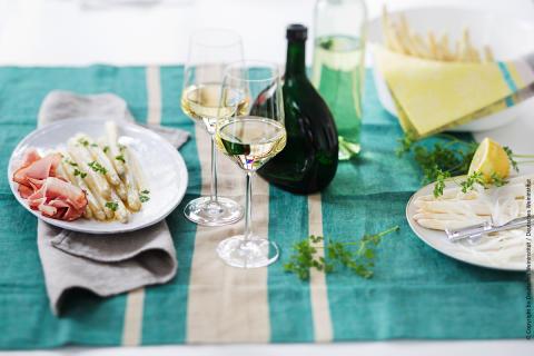 Kom til Tyske Kulinariske Dage ved Torvehallerne i København
