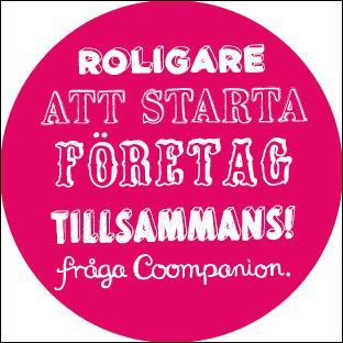 Kooperativ är den mest hållbara företagsformen i Göteborgsregionen