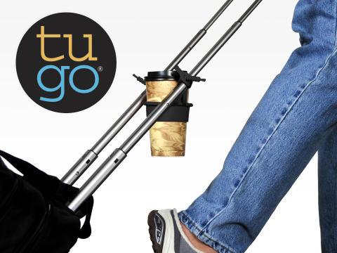 TUGO® Kopholder