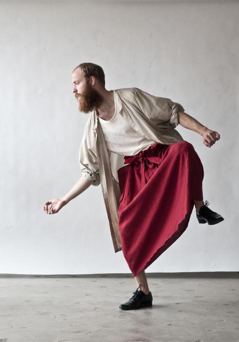 Dags för EXIT 2012 – framtidens designers intar Textilmuseet
