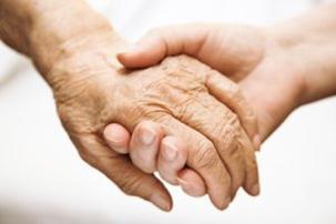 Äldres utsatthet för brott – ett folkhälsoproblem