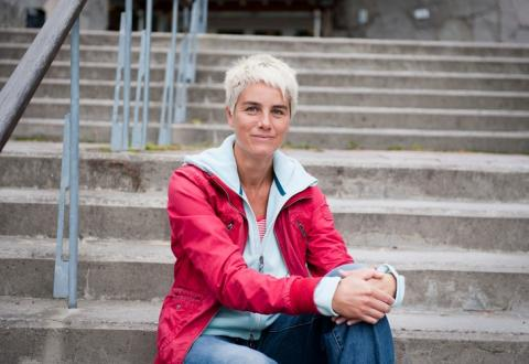Fanny Ambjörnsson föreläser om ålder, heteronormativitet och genus