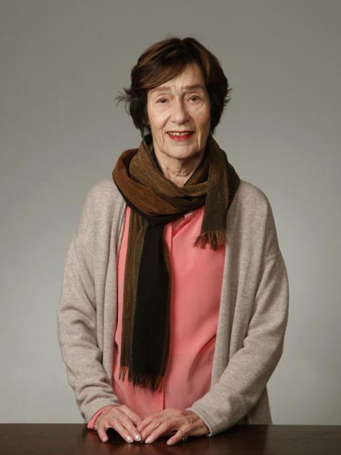 Christine Henrich