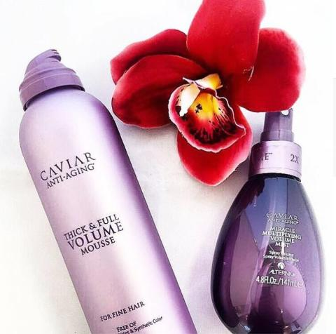 Alterna Caviar Volume