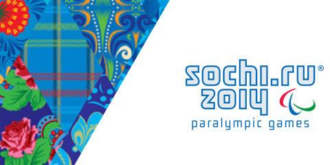 """Tid för ackreditering - """"press by number"""" - för Paralympics Sotji 2014"""