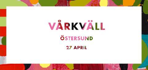 Premiär för nytt event i Östersund