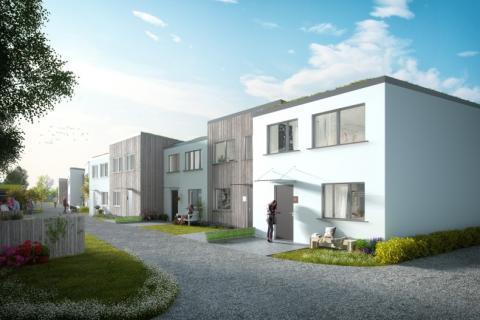 24 Bostadsrätter i Klågerup reserverade på rekordtid