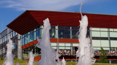 200 medlemmar i Föreningen Sveriges Byggnadsinspektörer besöker Luleå.