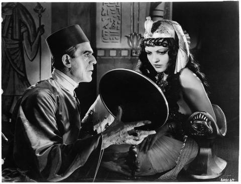 The Mummy (1932))