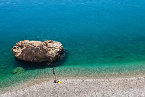 Antalya, Turkki Kuvaaja: Joakim Borén