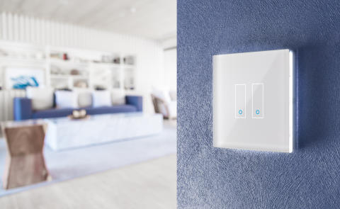 """iotty, """"made in Italy"""" smart home is coming to Northern Europe"""