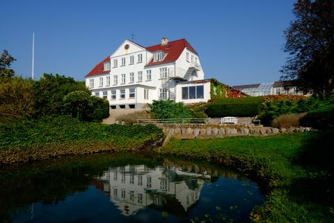 Zleep Hotel Kalundborg facade