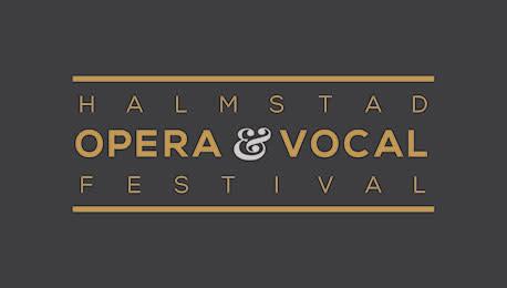 Artister klara för Halmstad Opera & Vocal Festival