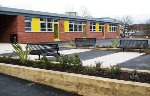 Rochdale Borough Design Award