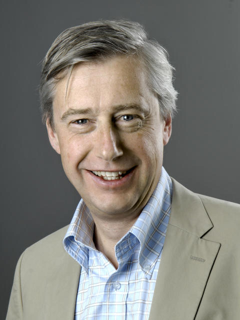 Olof Sandén, Senior Vice President, President Global Sales & Marketing