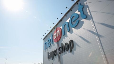 NetOnNet søker ny administrerende direktør!