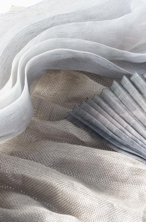 EXIT16 - Statira Jazayeri, textildesign