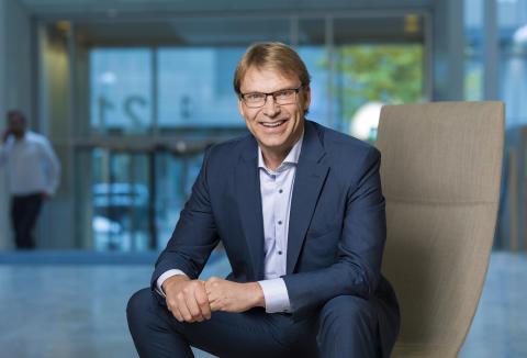 Ulf Troedsson, Senior executive advisor