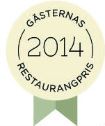 Gästernas Restaurangpris hyllar landets bästa krogar
