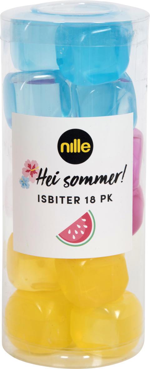 Nille - isbiter