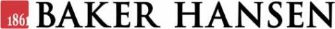 Baker Hansen logo
