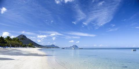 Mauritius_Strand von Flic en Flac©MTPA_Bamba