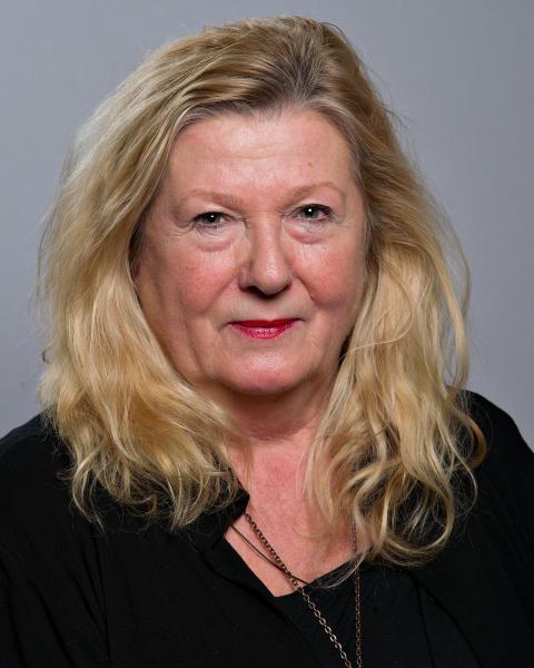 Anna Steiner Ekström (M)