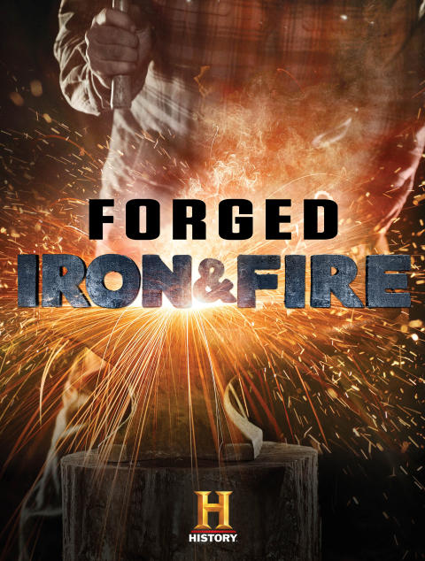 Forged: Iron and Fire