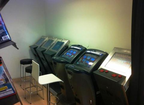 Kioskägare dömd för brott mot lotterilagen