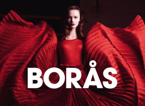 112 sidor om Borås