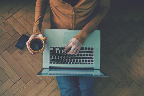 Andelen män i IT-branschen konstant – men svagt nedåt på chefs- och VD-nivå