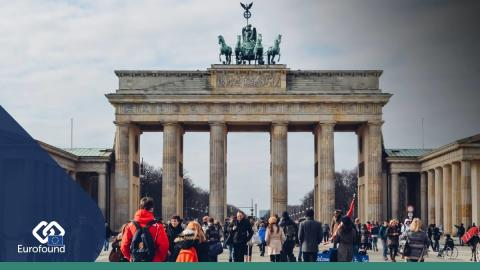 29 years since reunification and quality of life in Germany higher than EU averages