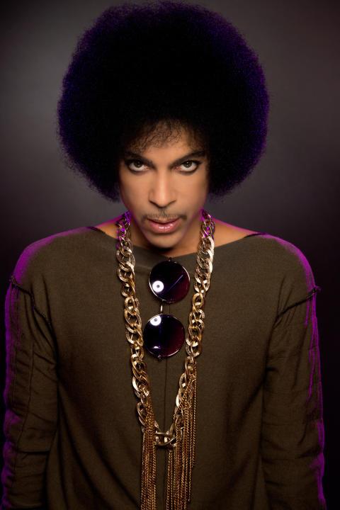 Prince (c) NPG Records