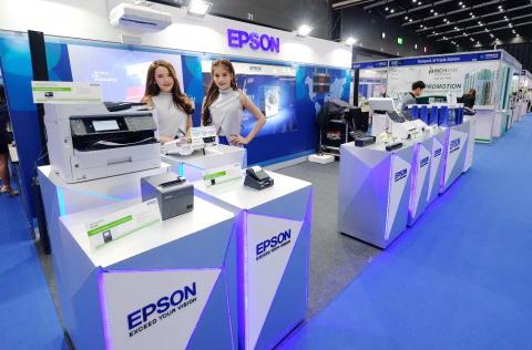 เอปสัน รุกตลาดองค์กรต่อเนื่อง ยกโซลูชั่นแสดงในงาน Money Expo 2018