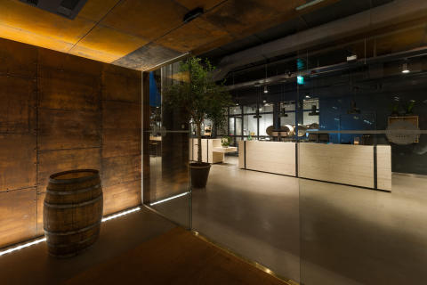 The Winery Hotel -  Designhotell elledecorations.se vill besöka!