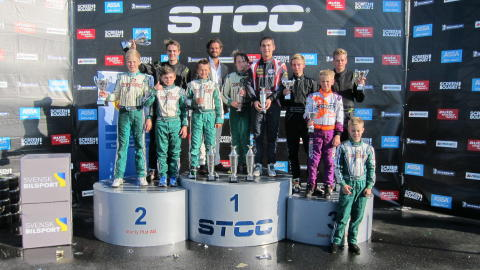 Prins Carl Philips Racing Pokal avgjordes i Lidköping