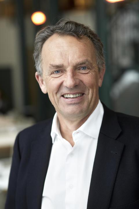 Anders Stralman
